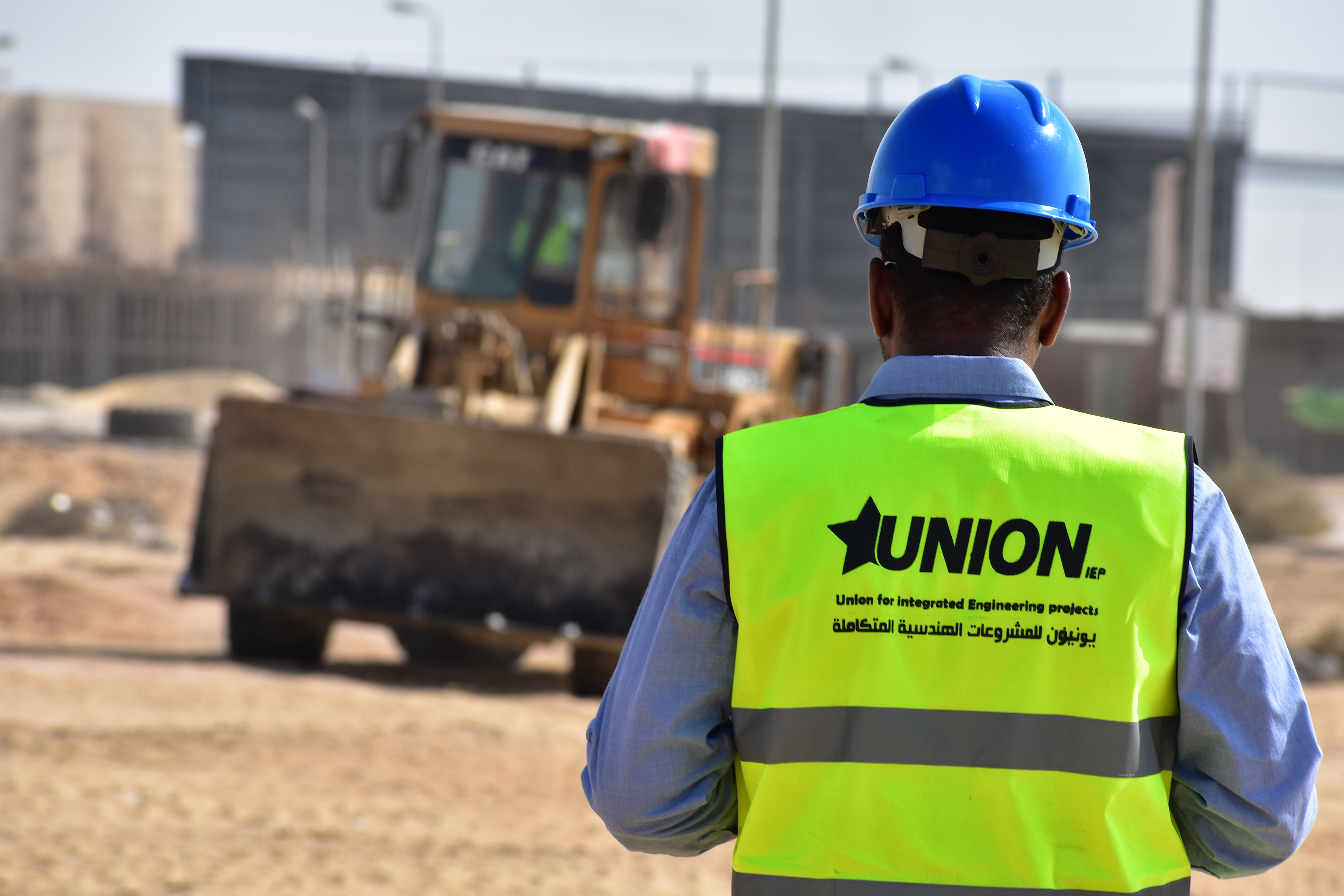 Union Group for Consulting & Engineering Projects